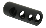 Custom Products CP Tactical Barrel Tip - Triple Threat