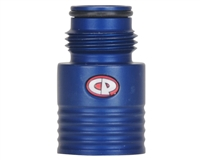 Custom Products Tank Regulator Extender - Dust Blue