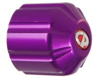 Custom Products CP Thread Protector Saver - Purple