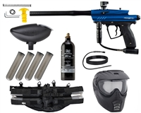 D3fy Sports Vert3x Epic Paintball Gun Kit