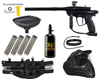D3fy Sports Vert3x Legendary Paintball Gun Kit