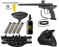 D3FY Sports Conquest Gun Kit - Legendary