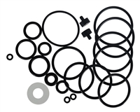 D3FY Sports Spare Parts Rebuild Kit - D3S