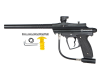 D3FY Sports Conquest Paintball Gun - Black