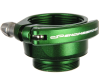 Dangerous Power Clamping Feedneck - Dust Green