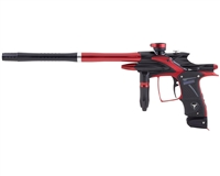 Dangerous Power Fusion Elite Paintball Gun - Black/Red