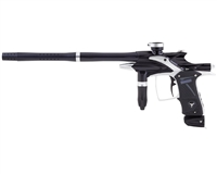 Dangerous Power Fusion Elite Paintball Gun - Black/Silver