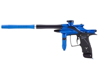 Dangerous Power Fusion Elite Paintball Gun - Blue/Black