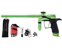 Dangerous Power G5 Paintball Gun - Venom Black