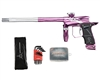 Dangerous Power G5 Spec-R Paintball Marker - Pulsar Purple