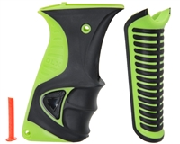 DLX Luxe Ice Replacement Rubber Grips - Lime