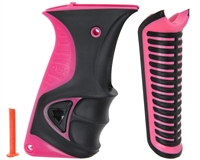 DLX Luxe Ice Replacement Rubber Grips - Pink