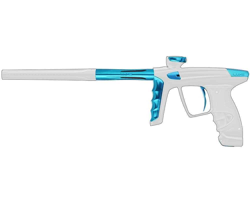Ice Grip Kit Paintball Cyan DLX Luxe X