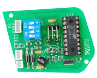 Dye DM5 Spare Parts - LED LBDM4-VER4 Circuit Board (R30710018)