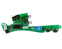 Dye DM6, 8, 9 & Proto 09 PMR Spare Parts - Circuit Board (R30710027)