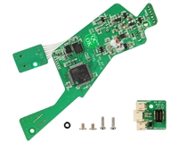 Dye DSR Spare Part - Main Circuit Board (39000106)