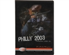 720 Fairmount Park 2003 Philly DVD