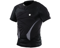 Dye Performance Top Chest Protector - Black