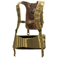 2011 Dye Tactical Assault Paintball Harness - DyeCam