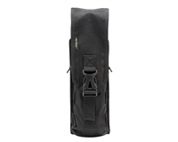 2013 Dye Tactical Locking Lid Pouch - Single - Black