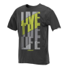 2013 Dye Live The Life T-Shirt - Heavy Metal