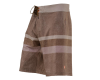 2014 Dye Ponto Board Shorts - Earth