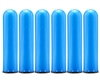 Dye Alpha 150 Round Paintball Pods (6-Pack) - Cyan
