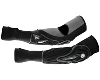 Dye Arm Guard Pads - Black