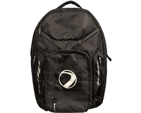Dye The Backpacker .35T Backpack - Black