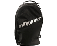 Dye Fuser .25 Backpack - Black
