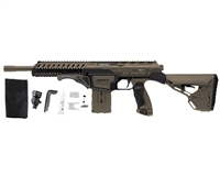 Dye Assault Matrix DAM Paintball Gun - Dark Earth - No Thanks