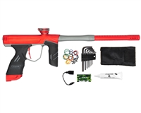 Dye DSR Tournament Paintball Gun - Blaze Red