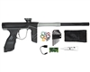 Dye DSR Tournament Paintball Gun - Black/Grey