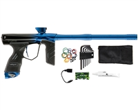 Dye DSR Tournament Paintball Gun - Black Water