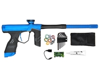 Dye DSR Tournament Paintball Gun - Blue/Black