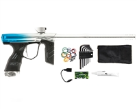 Dye DSR Tournament Paintball Gun - Freeze