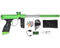 Dye DSR Tournament Paintball Gun - Green Machine