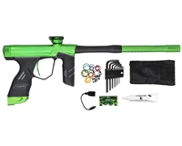 Dye DSR Tournament Paintball Gun - Green/Black