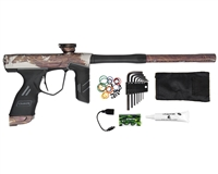 Dye DSR Tournament Paintball Gun - PGA Kinetic Bucs