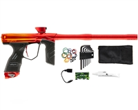 Dye DSR Tournament Paintball Gun - Tequila Sunrise