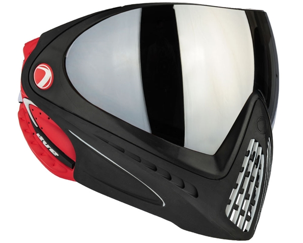 Dye I4 Invision Pro Mask - Dirty Bird - Smoke Lens