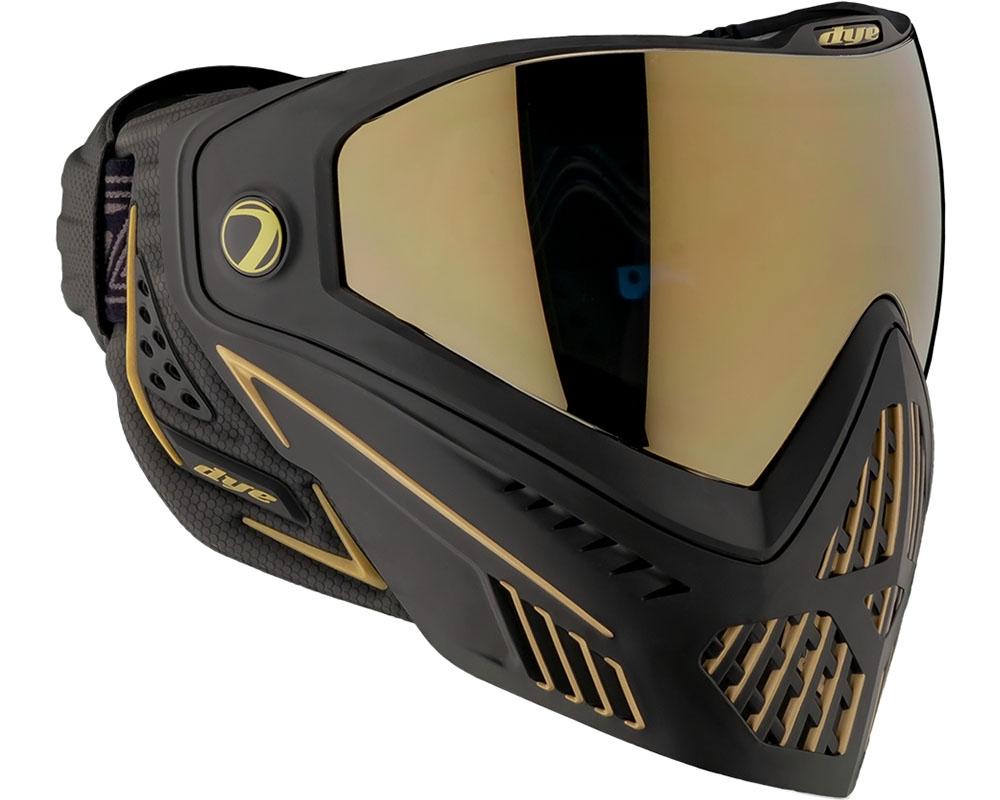 ONYX 2.0 w// Dyetanium Gold Lens Dye i5