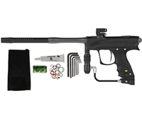 Dye Rize CZR Paintball Marker - Black/Grey