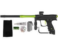 Dye Rize CZR Paintball Marker - Black/Lime