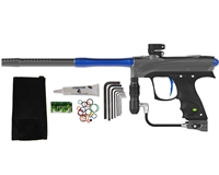 Dye Rize CZR Paintball Marker - Grey/Blue