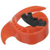 Dye Rotor Loader Center Arm - Red (50040601)