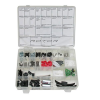 Dye Rotor Loader Complete Spare Parts Kit