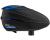 Dye Rotor R2 Loader - Black/Blue Ice