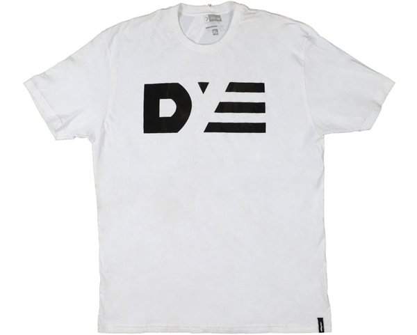 Dye Basic Men's T-Shirt - White