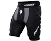 Dye 2010 Perform Padded Slide Shorts - Black